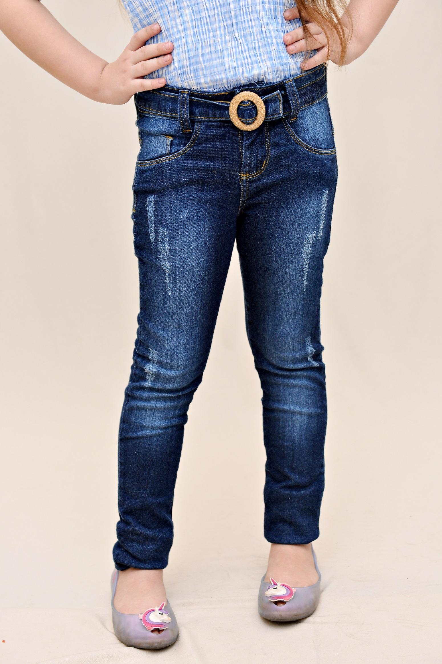 Calça Jeans Circuito Jeans