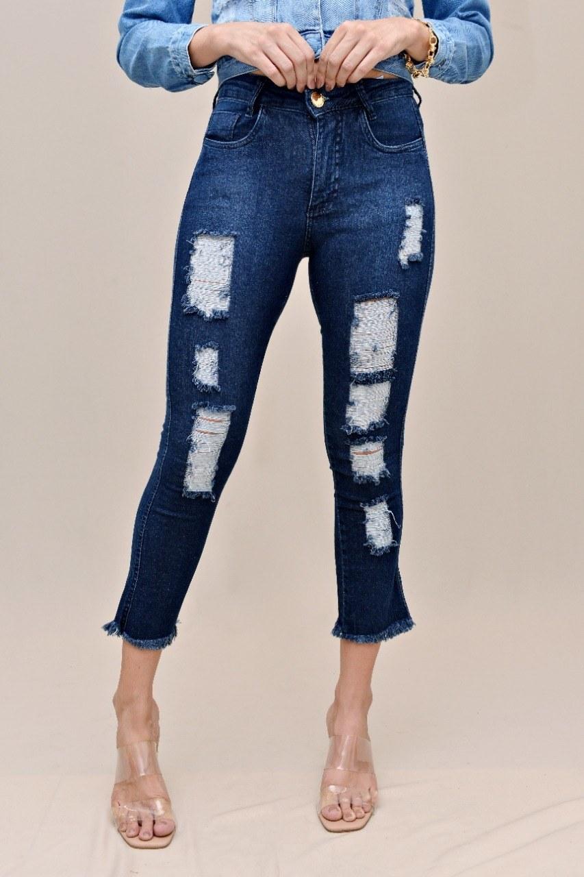 Calça Jeans - Cousins Jeans