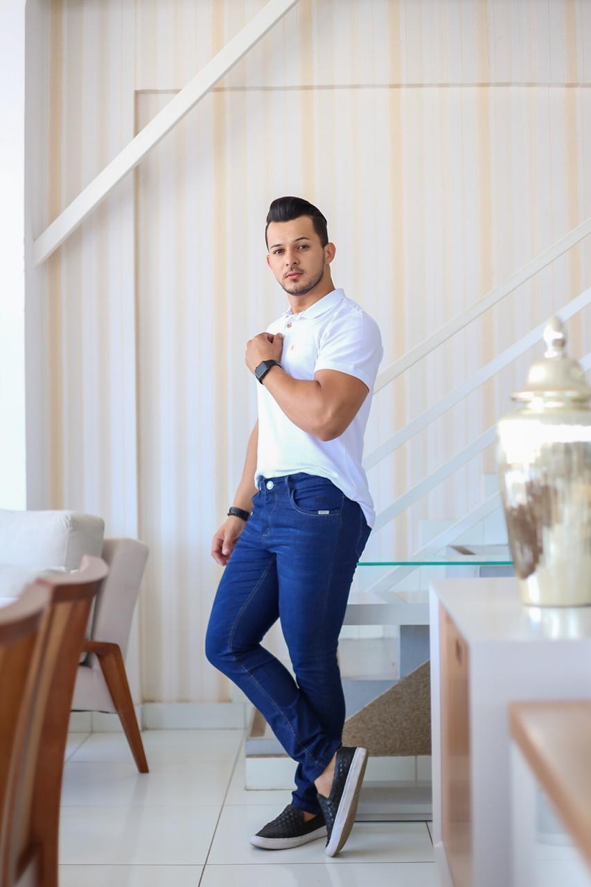 CALÇAS MASCULINAS KLX - West South Jeans