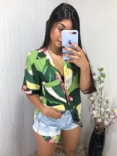 Chemise/ camisa