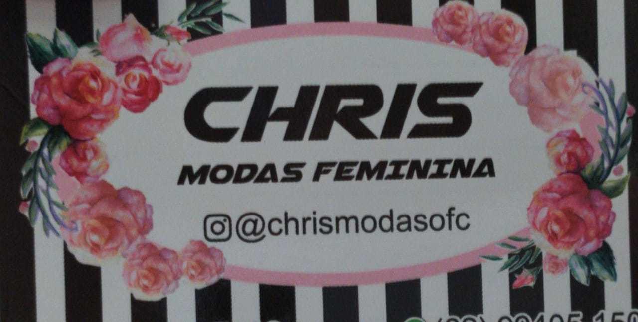 Chris Modas