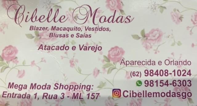 CIBELLE MODAS