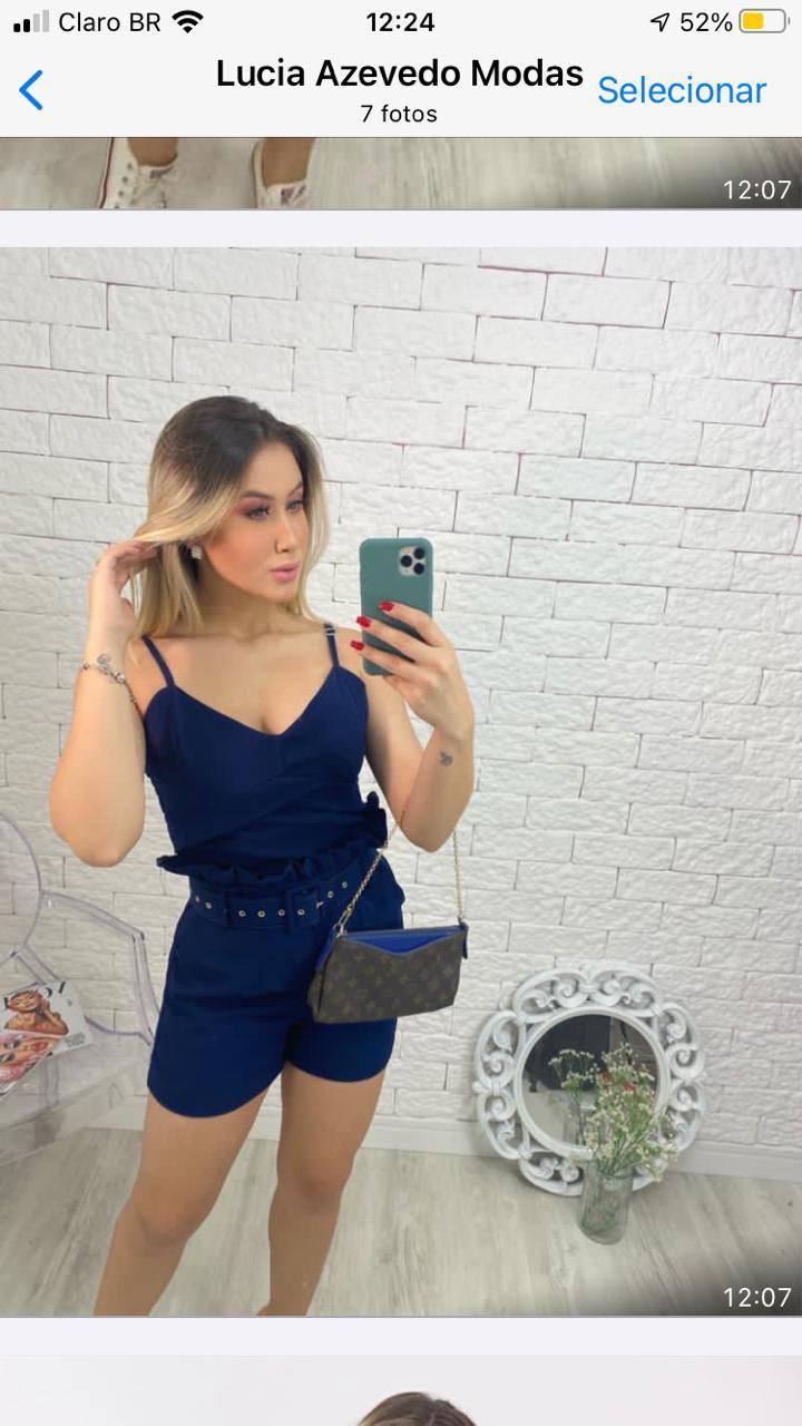 Conjunto Anna -Luiza Azevedo