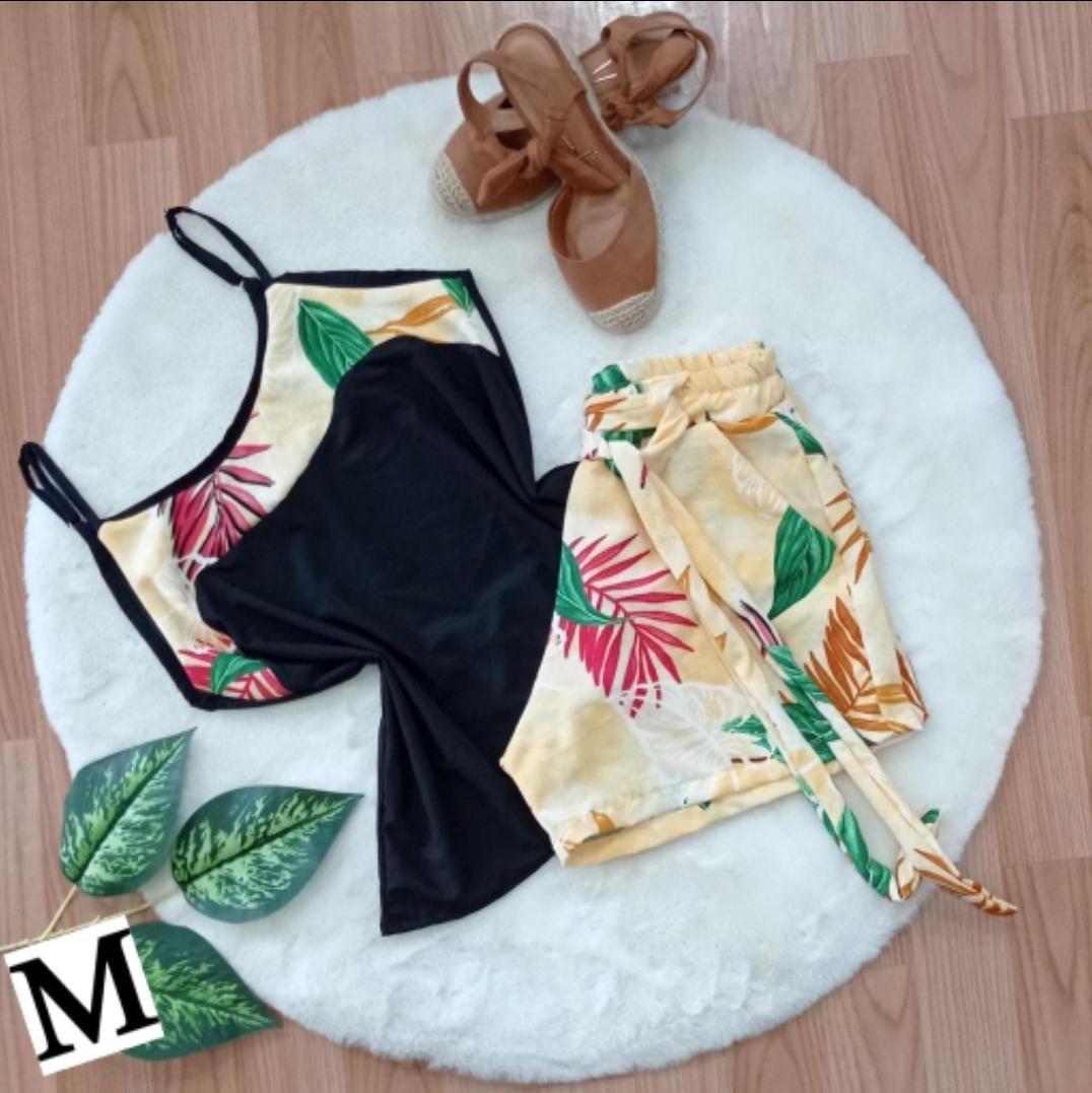 Conjunto Bruna - Diva Fashion gyn