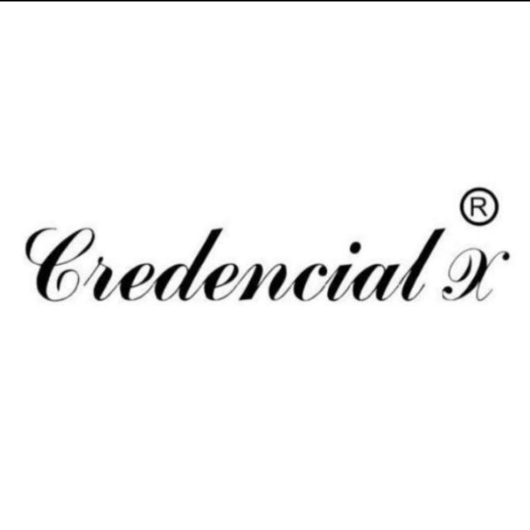CREDENCIAL X