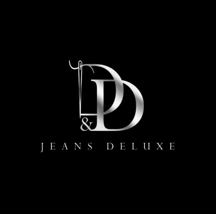 D&D Jeans Deluxe