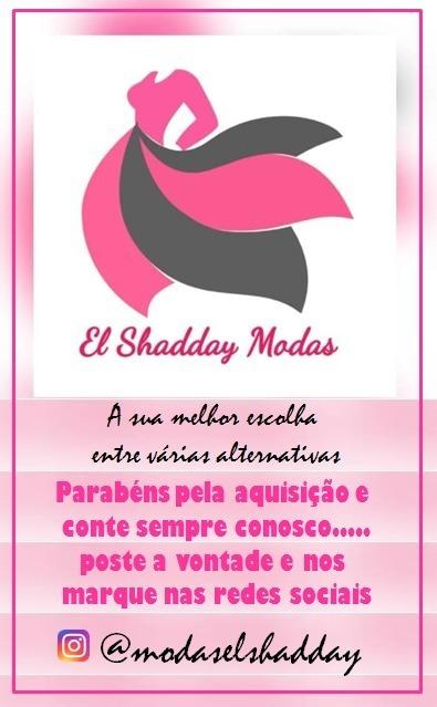 EL SHADDAY MODAS