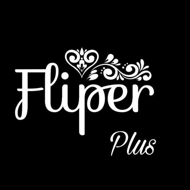 Fliper Plus Size