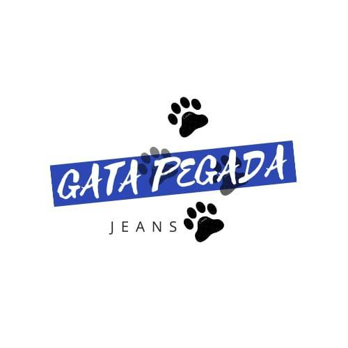 Gata Pegada Jeans