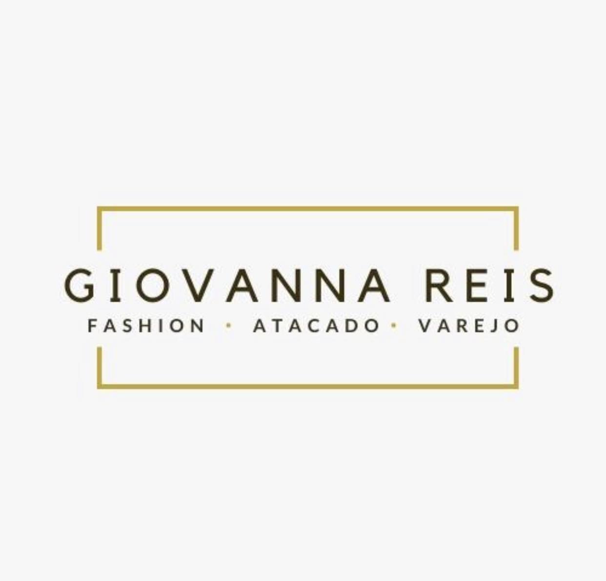 Giovanna Reis Fashion