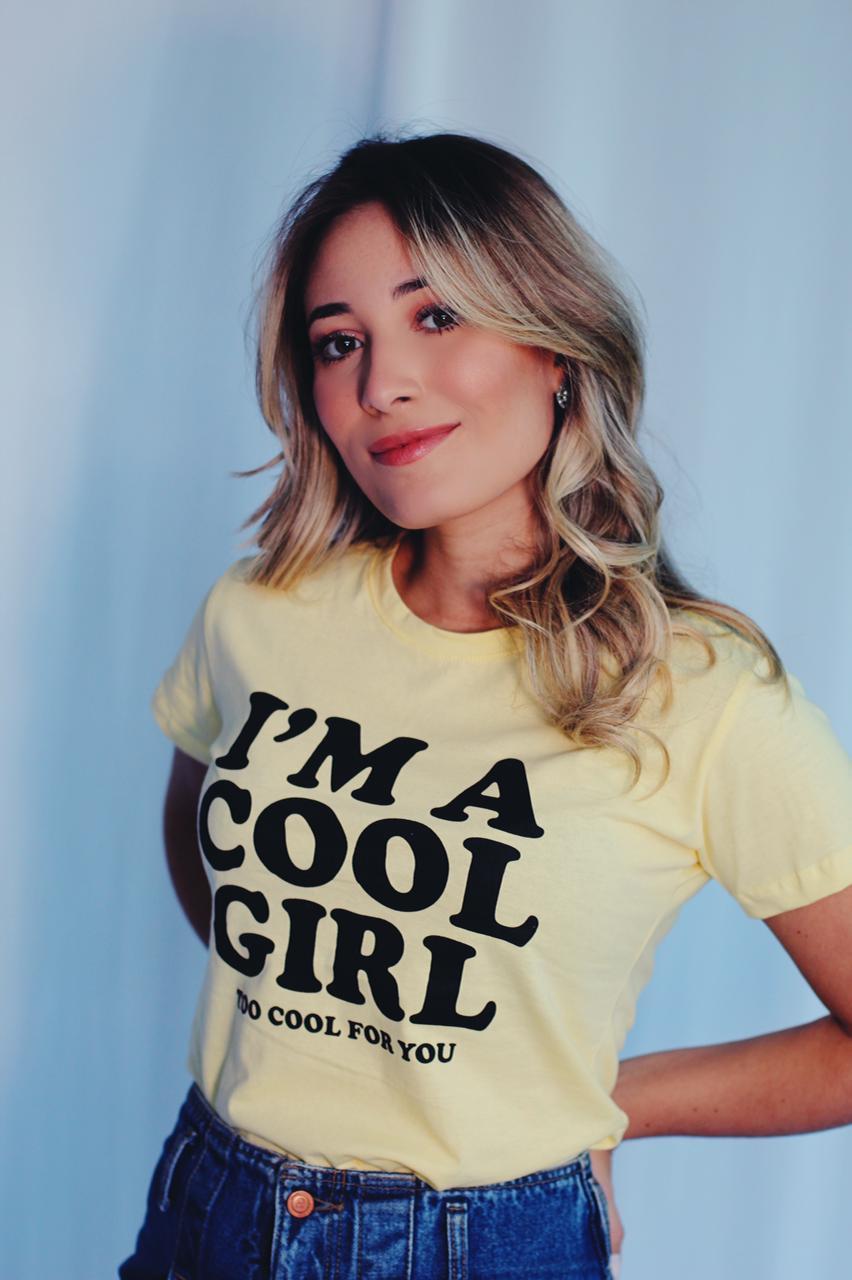 Kit 6 Blusas T-Shirt Cool Soberanika