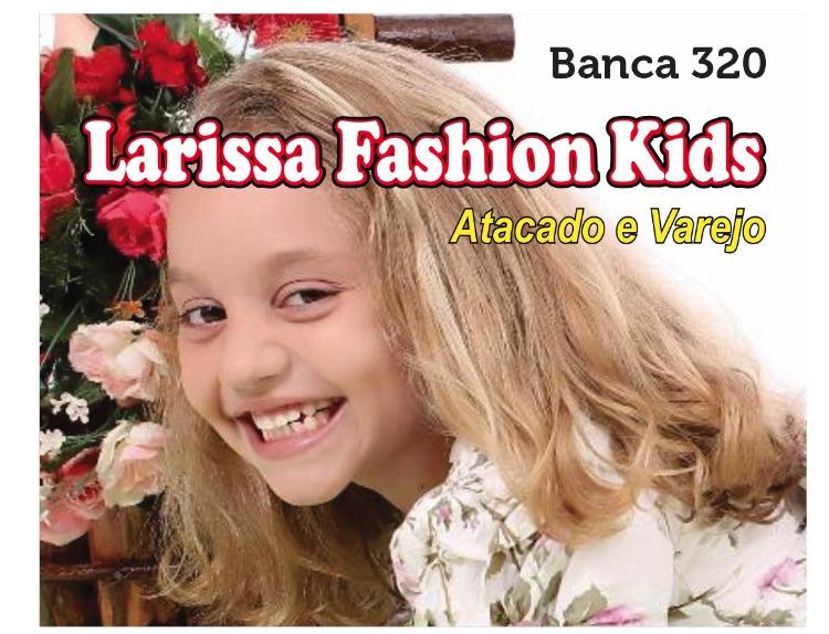 Larissa Fashion Kids