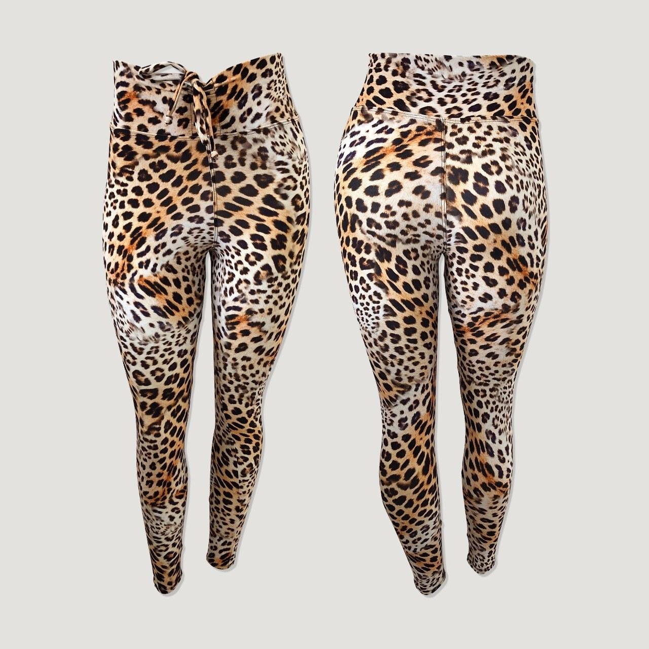 Legging cordinha - My Body