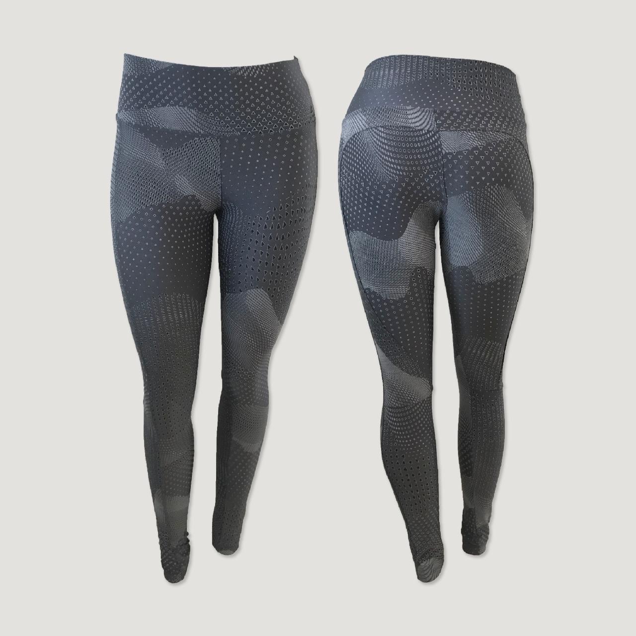 Legging montaria Jacquard - My Body