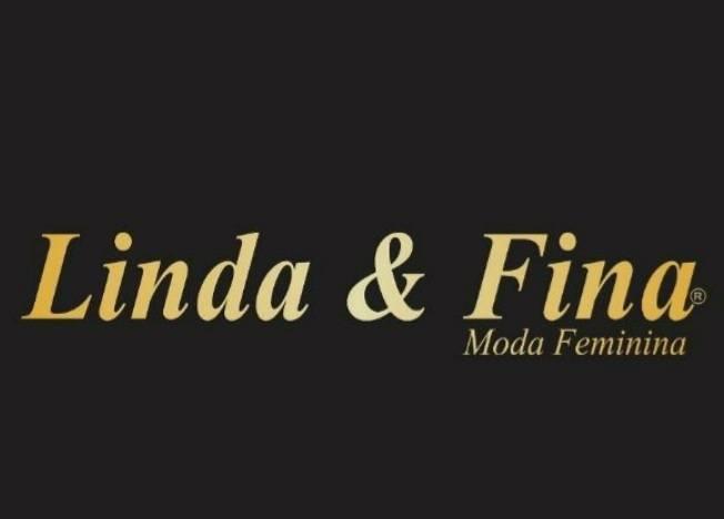 LINDA E FINA