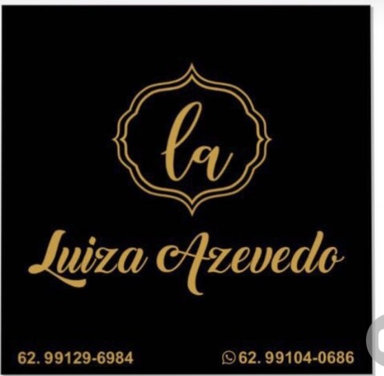 Luiza Azevedo Modas