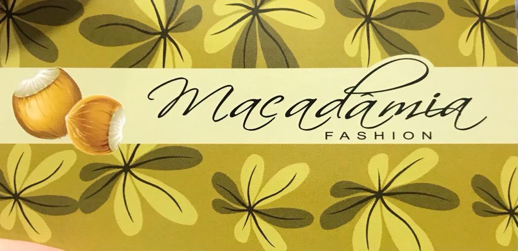 MACADAMIA FASHION
