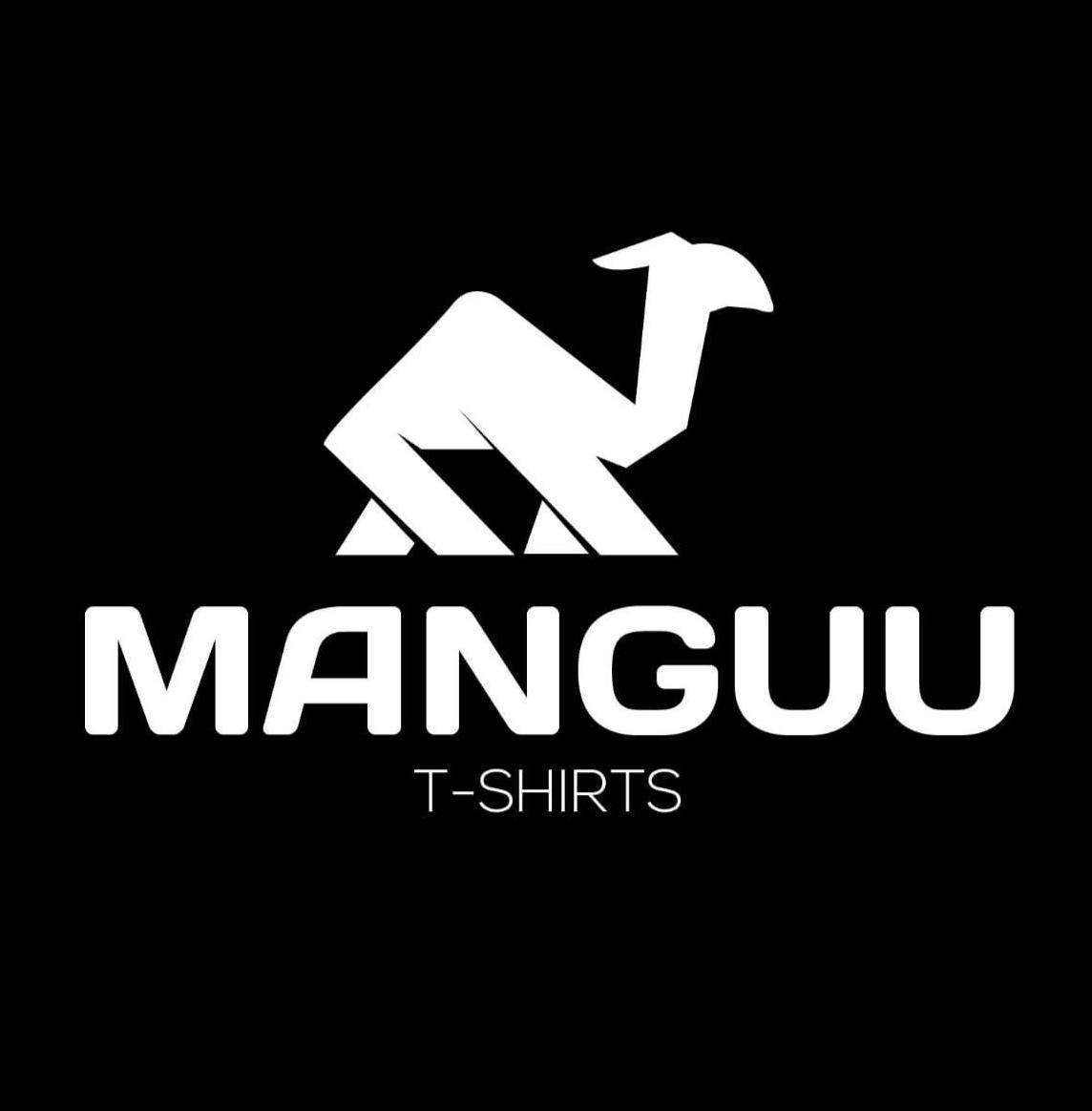 MANGUU T-SHIRTS