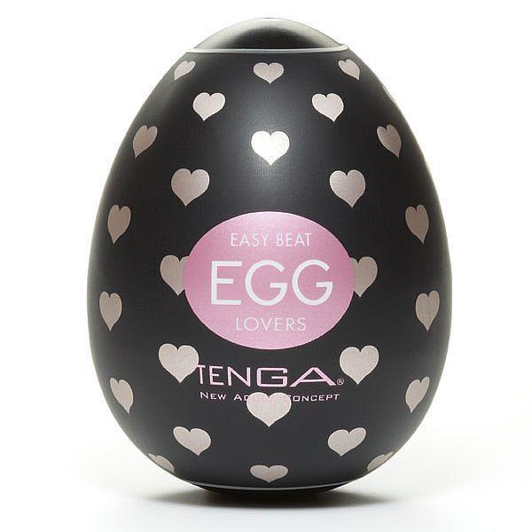 Masturbador Tenga Egg ORIGINAL - Masturbador em Formato de Ovo - EVA056