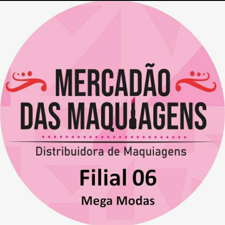 MERCADÃO DAS MAQUIAGENS