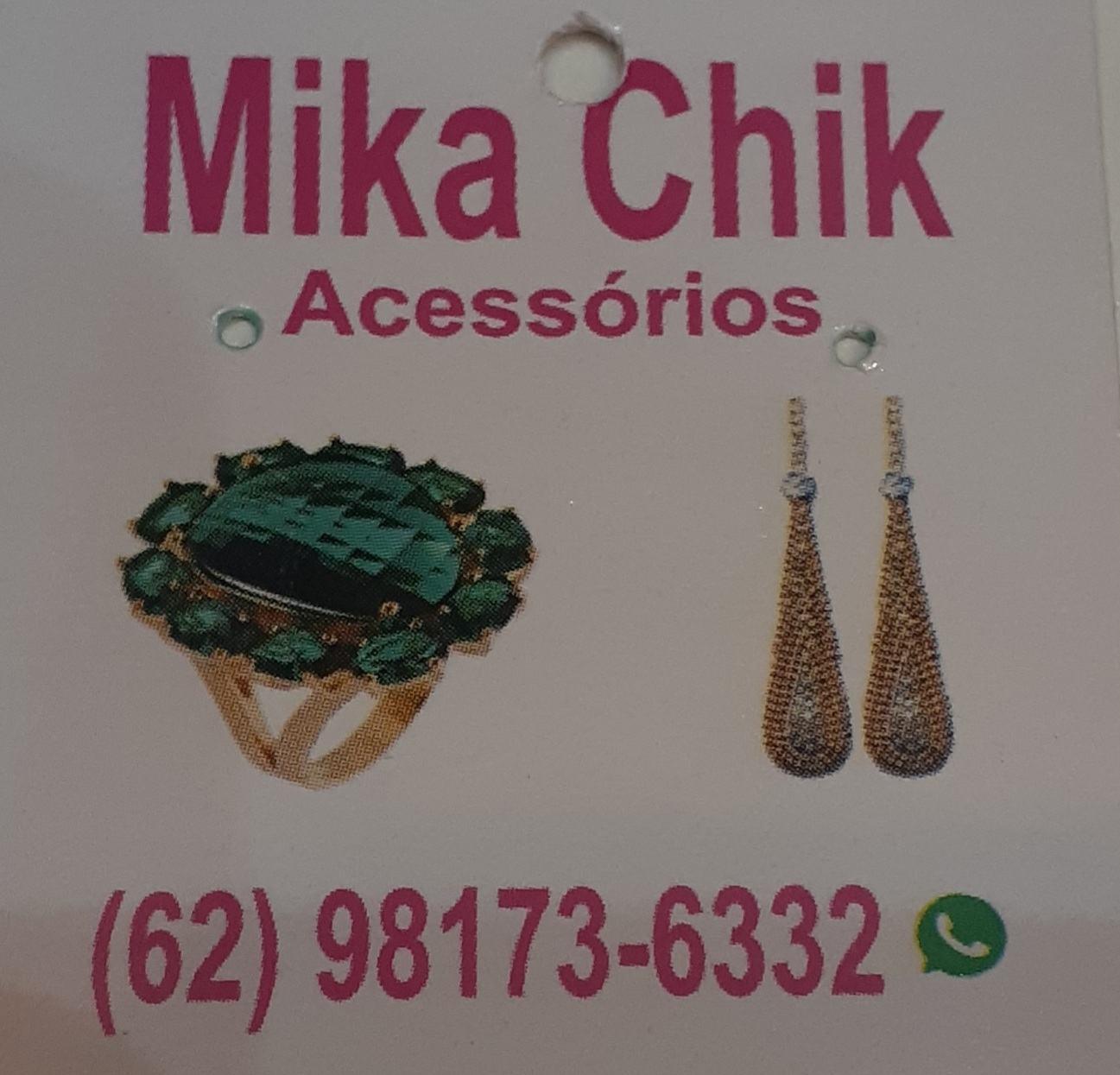Mika Chick Acessórios