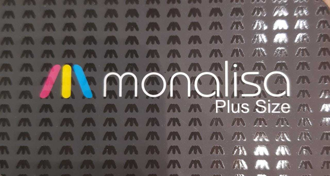 Monalisa Plus Size