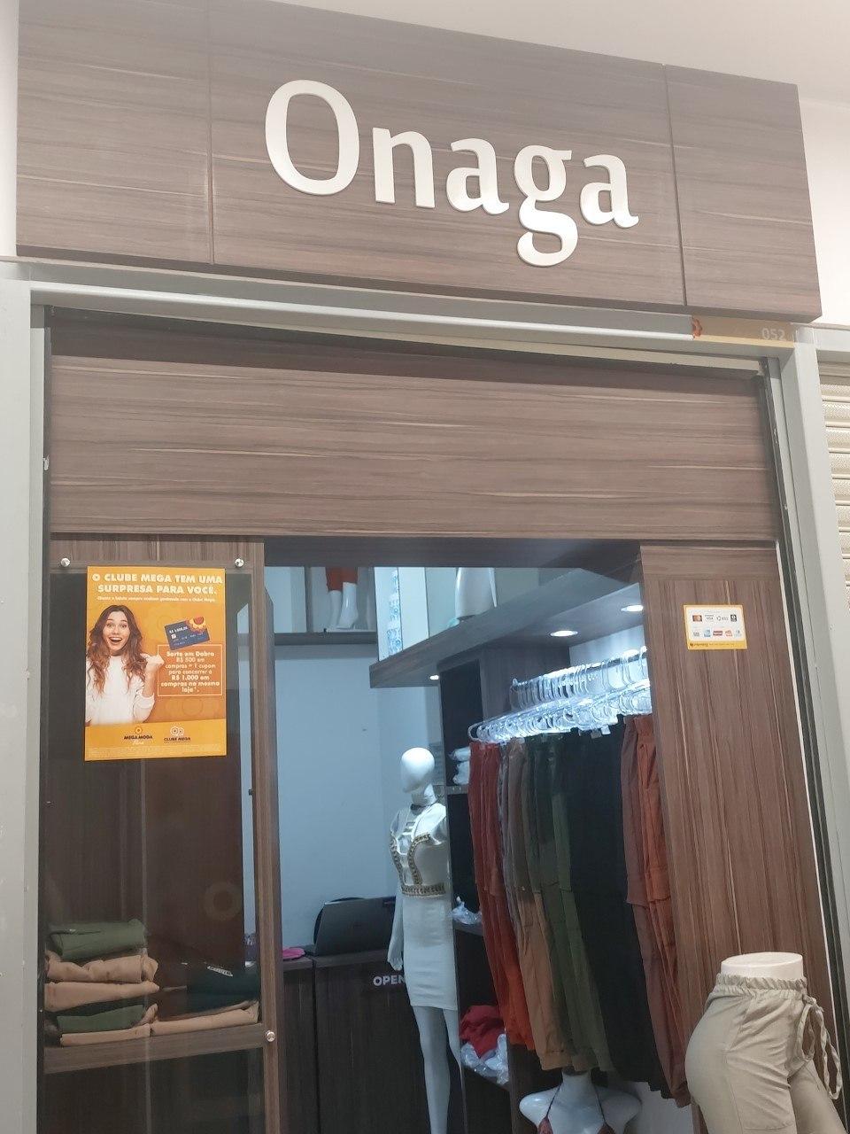 ONAGA