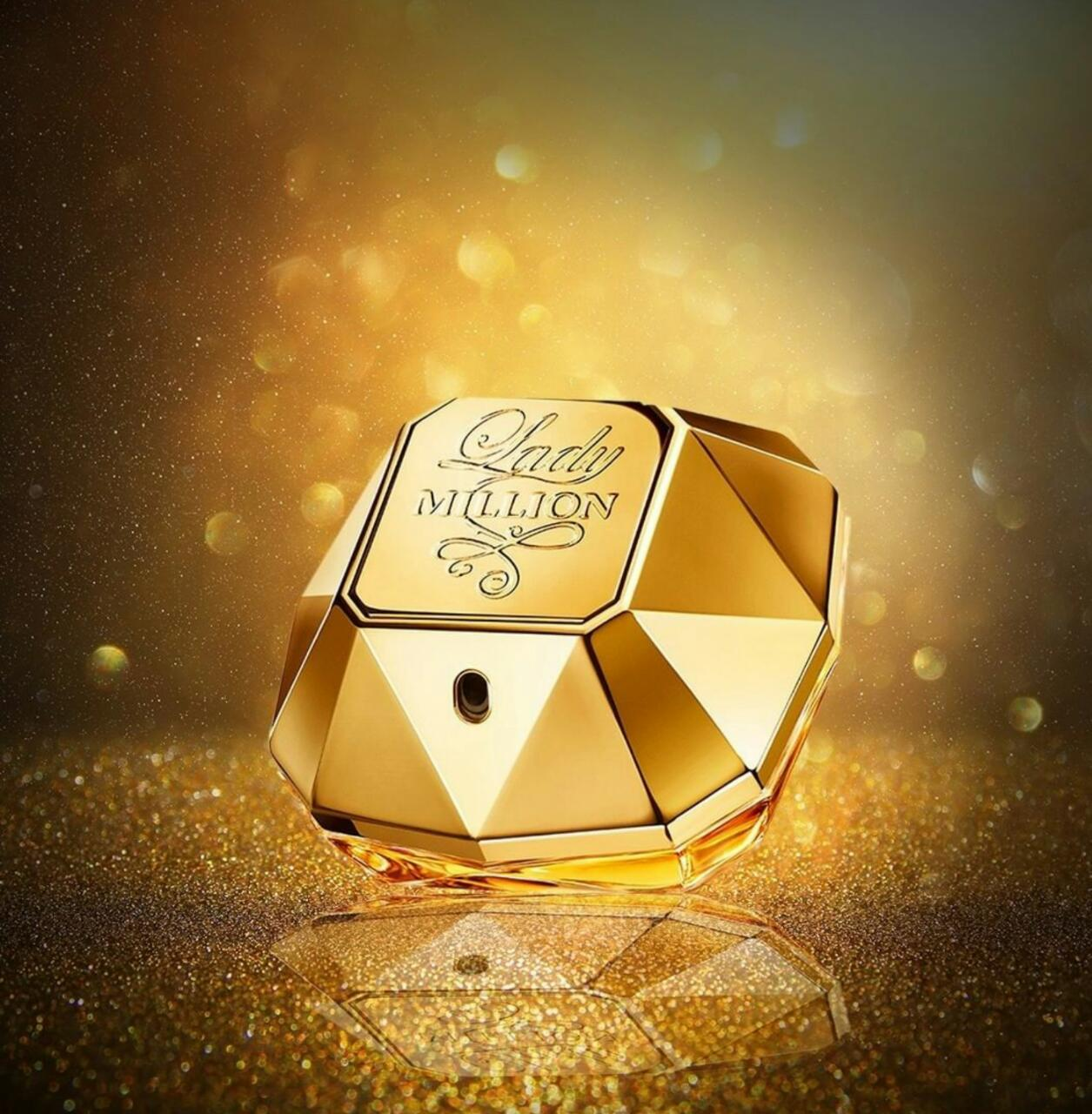 Paco Rabanne-Lady Million 30LM-MS COSMÉTICO