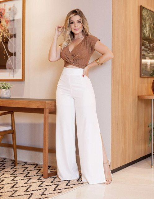 Pantalona Clara