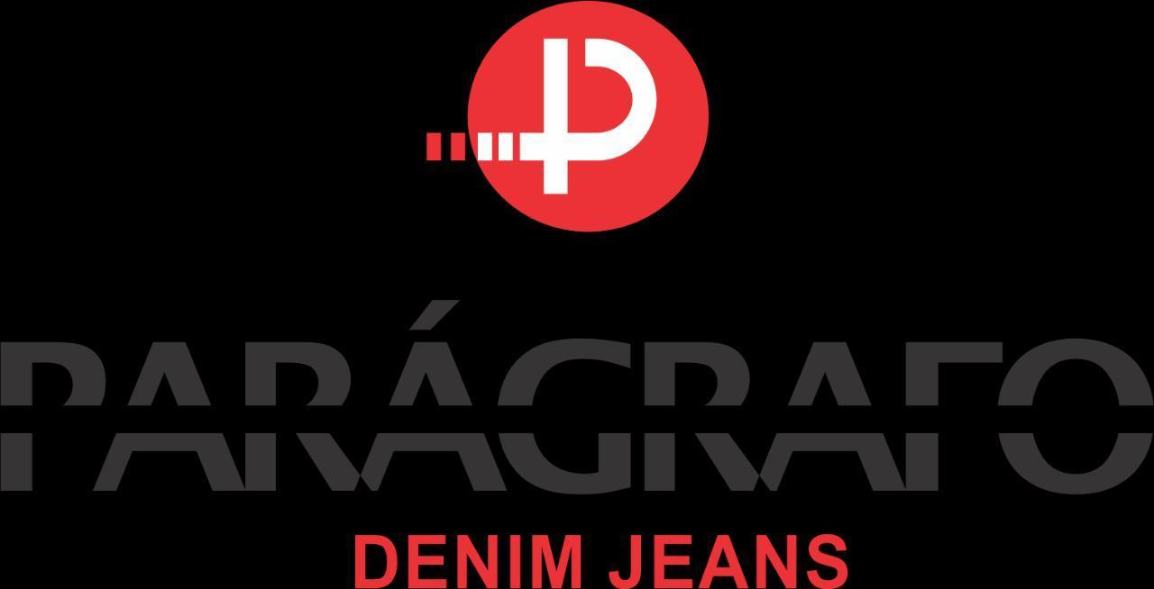 Parágrafo Denim Jeans