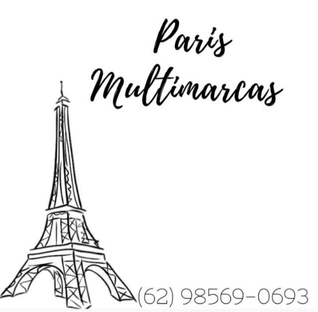 Paris Multimarcas