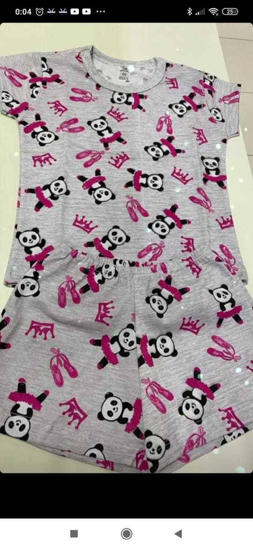 Pijamas curto - Karisma Kids