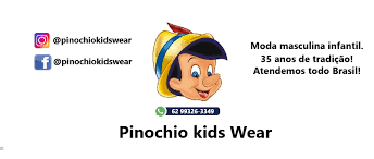 PINOCHIO KIDS WEAR