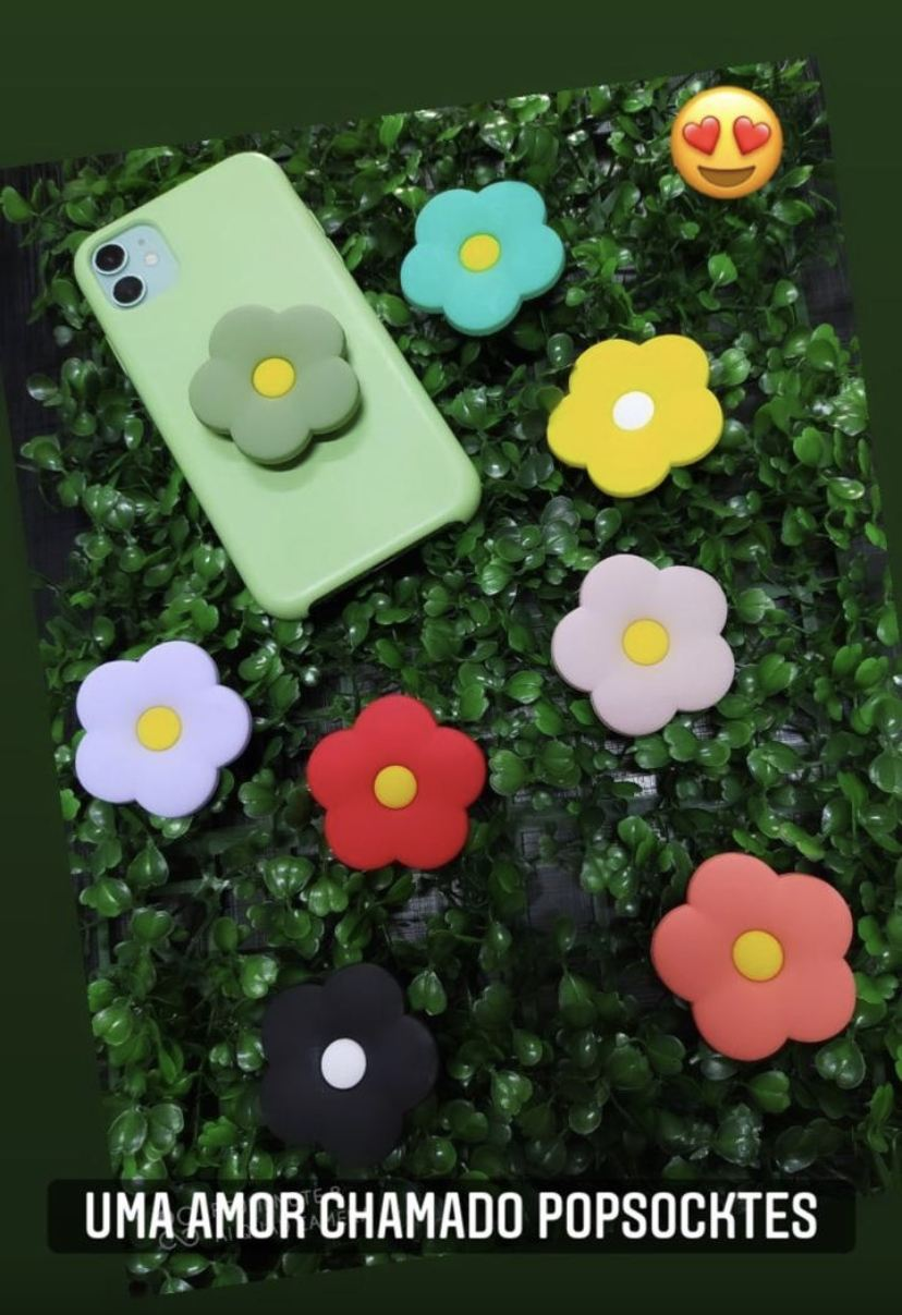 Popsockets - Boutique das Capas