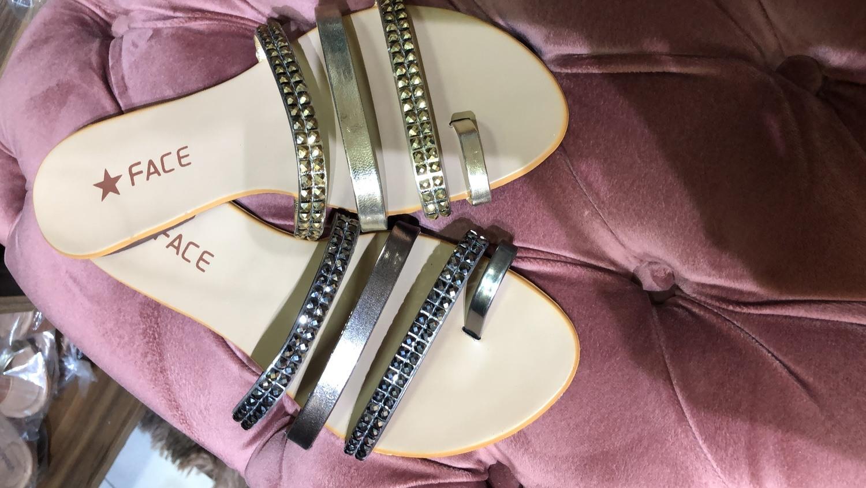 Rasteira - Best Shoez