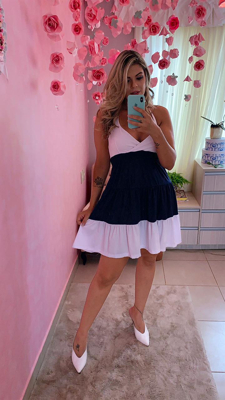Vestido - Ágape Fashion