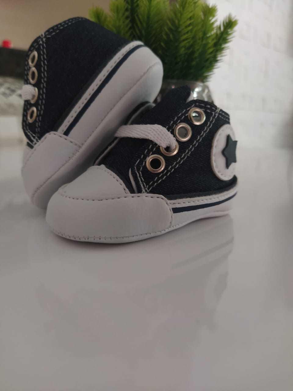 Sapatos - Babylândia Recém Nascidos