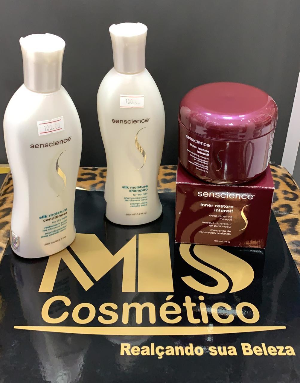 Senscience- MS Cosmético
