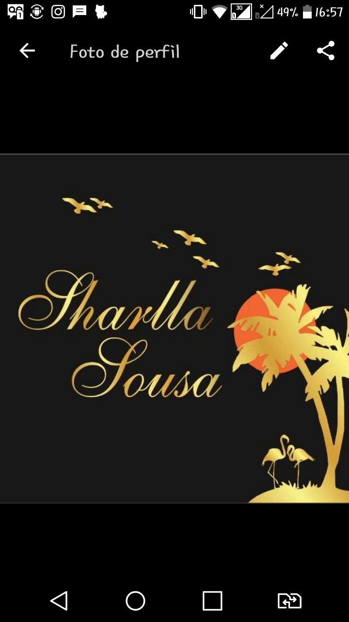 Sharlla Sousa