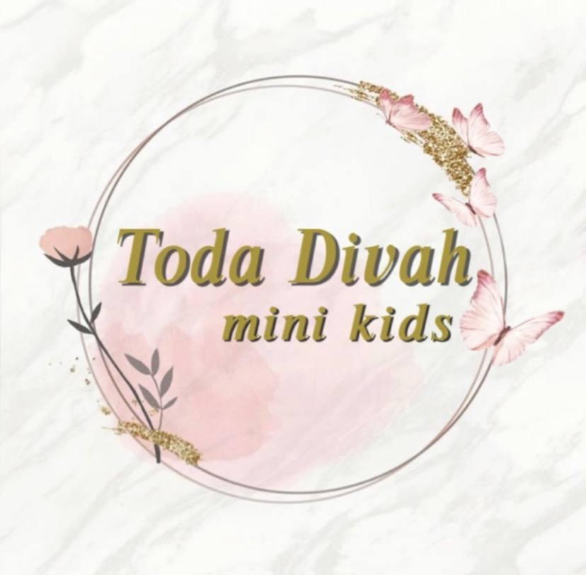 Toda Divah Mini Kids