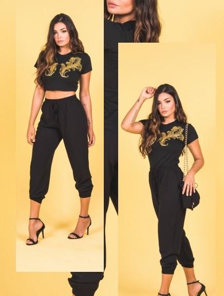 Tshirt Fenda Costas - Credencial X