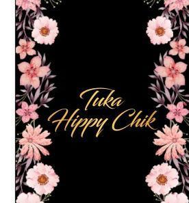 Tuka Hippy Chick