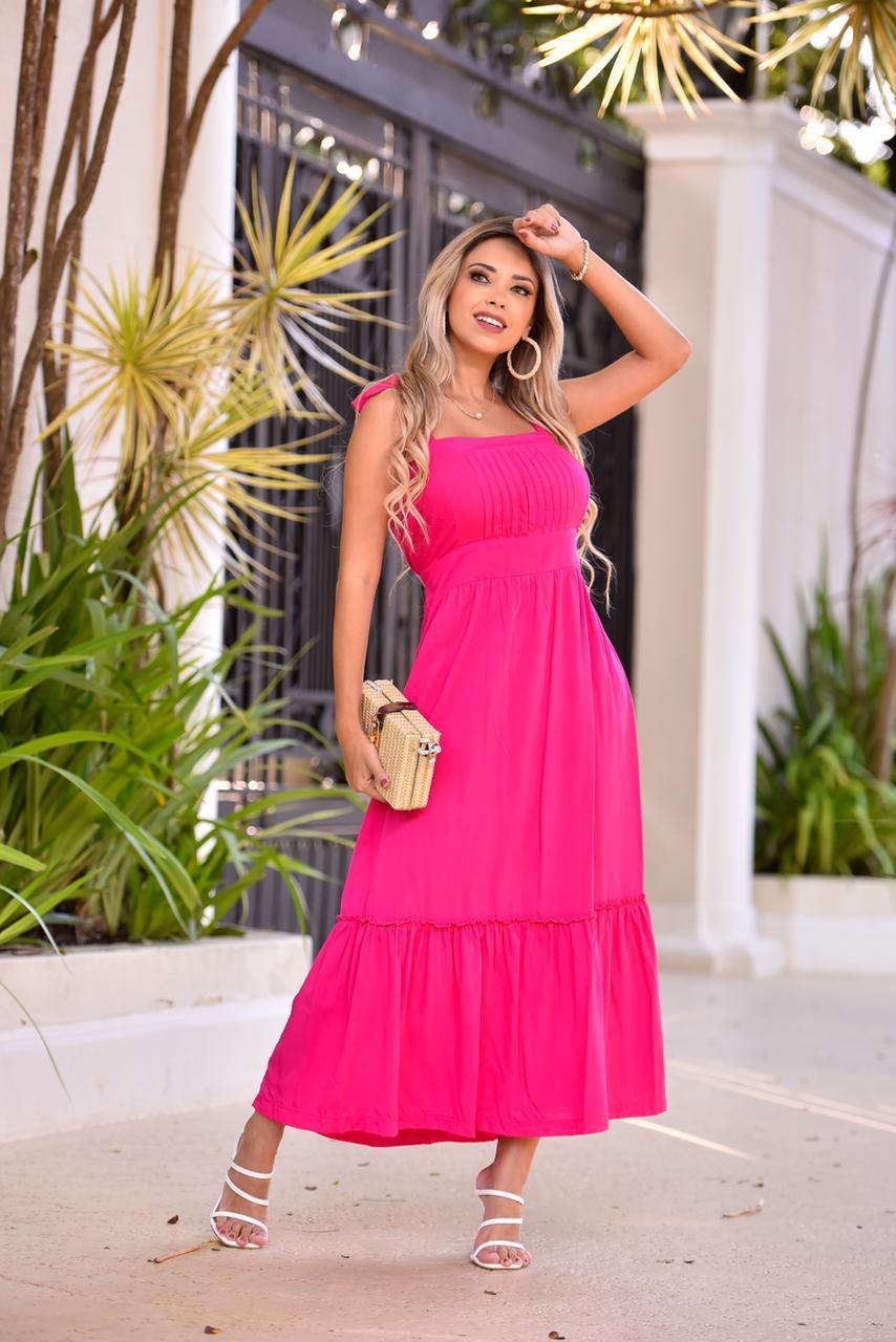 Vestido - Anamary Conceito