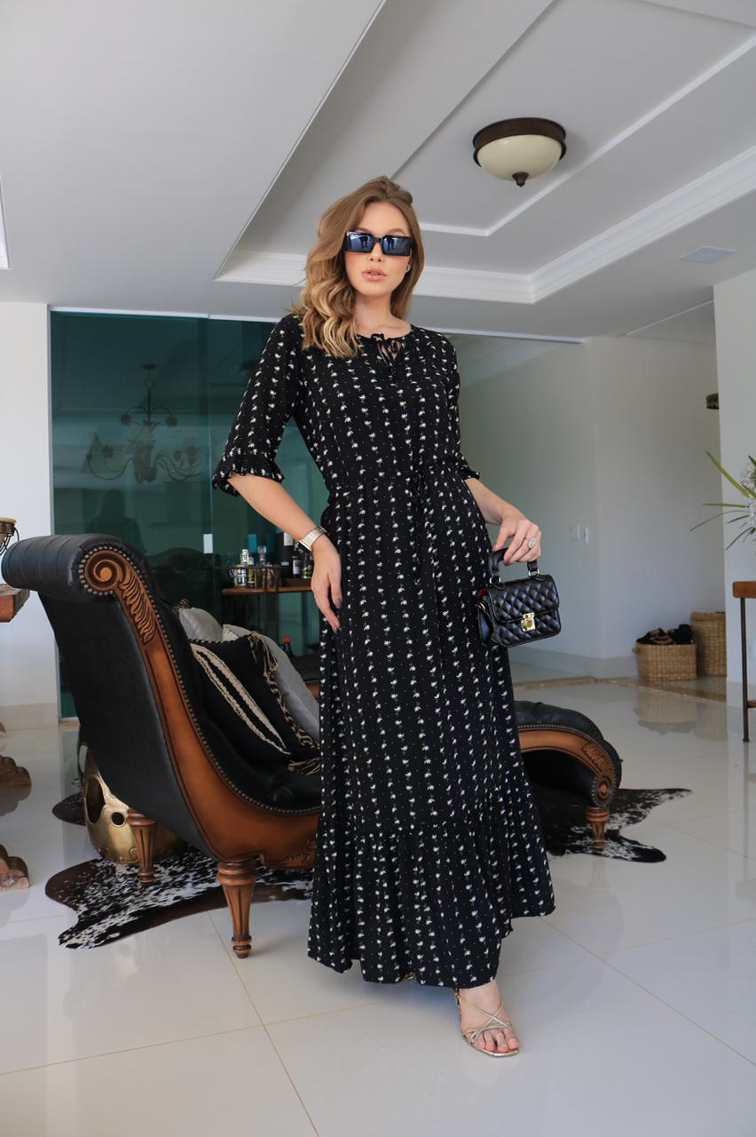 Vestido Brenda- Valentina Closet