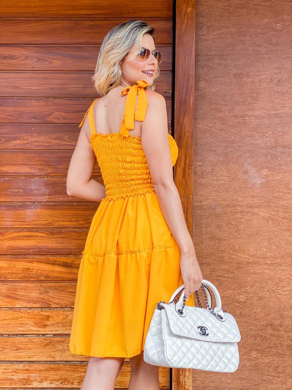 Vestido - Cibelle modas