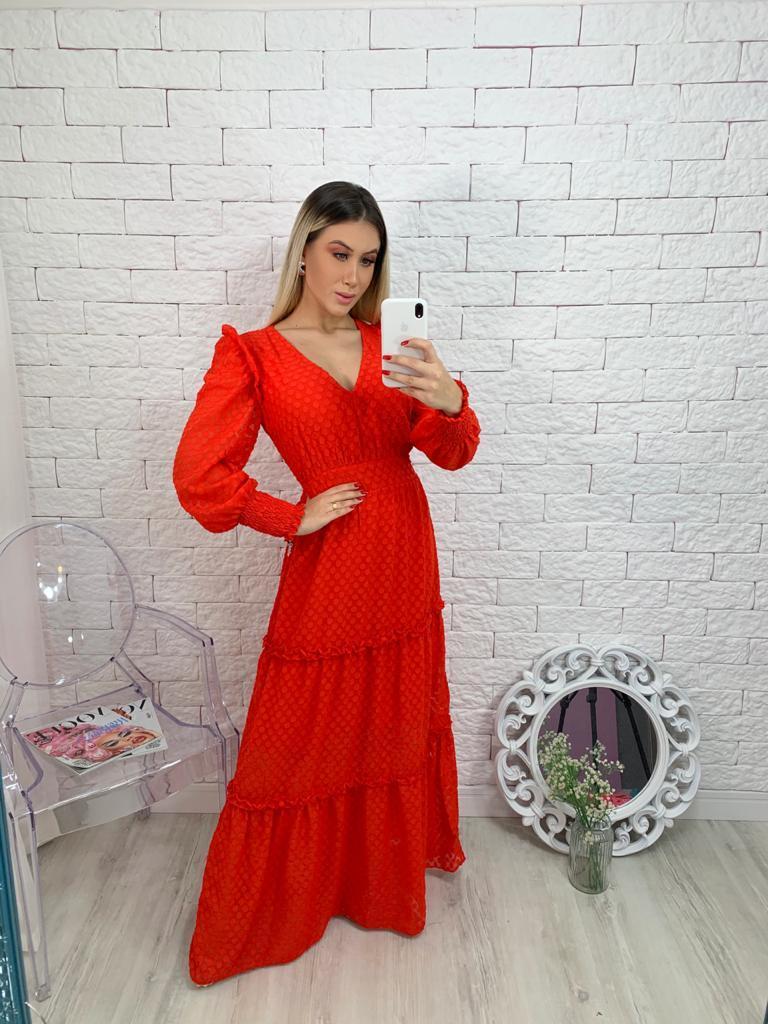 Vestido - Cris Costa Fashion