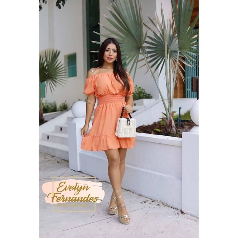 Evelyn Fernandes