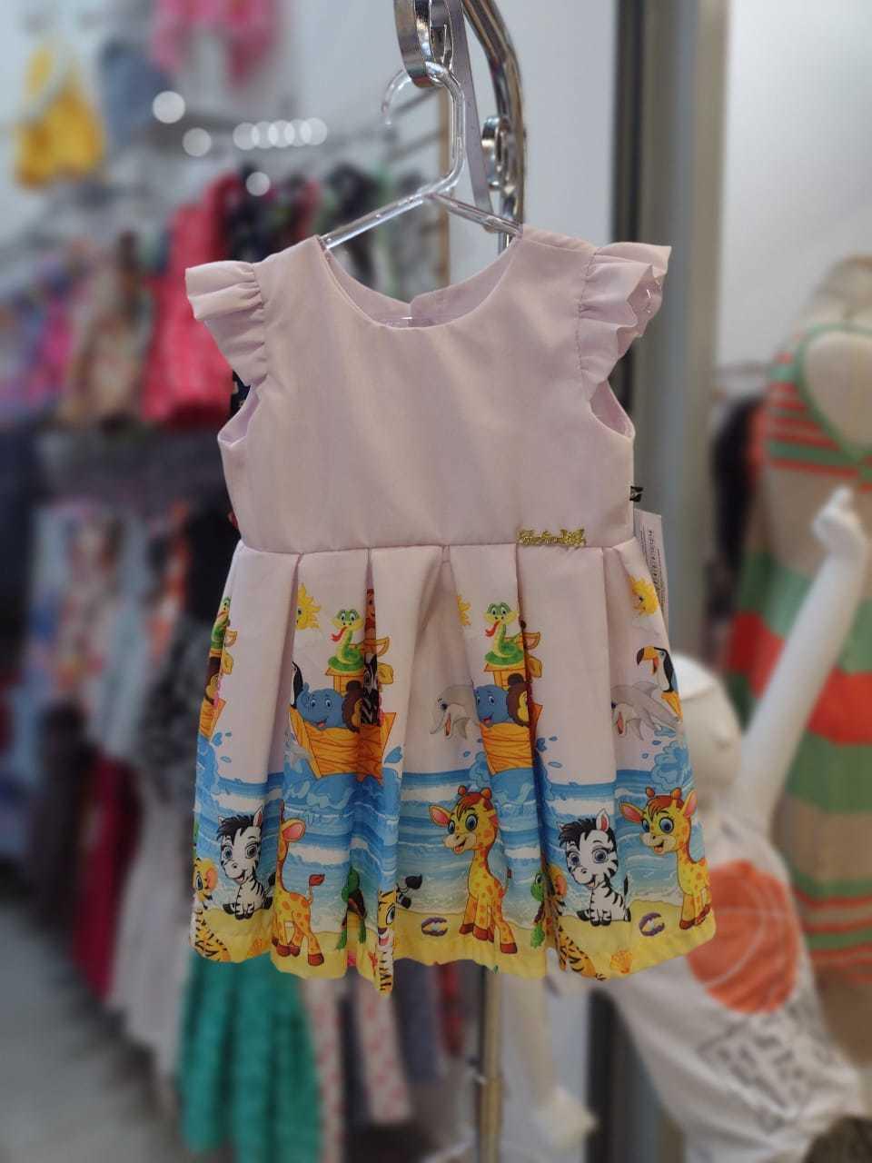 Vestido - Daj kids
