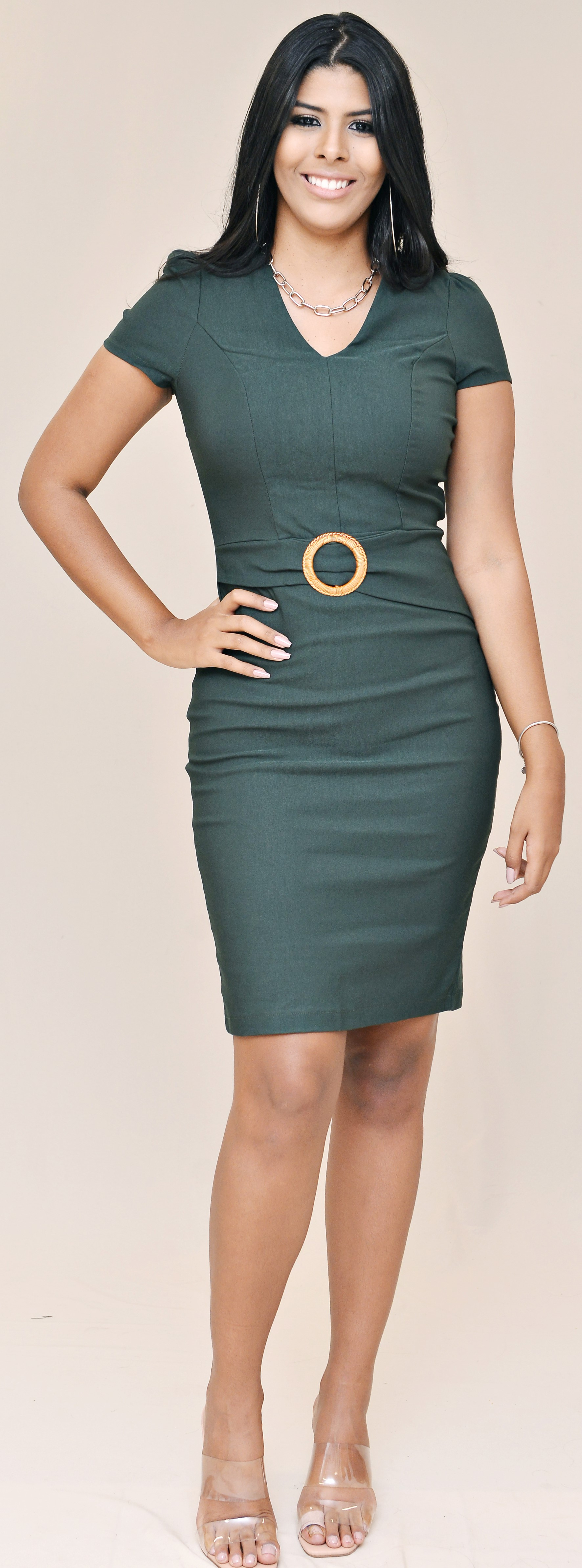 Vestido - Elegance