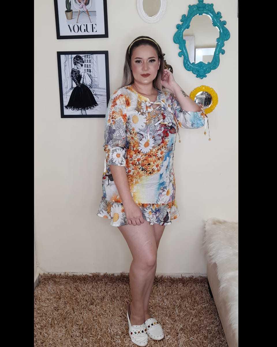 Vestido Grace - BELLA LIV STORE